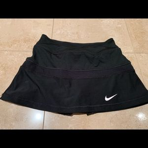 Nike Dri-Fit Skirt with built in shorts